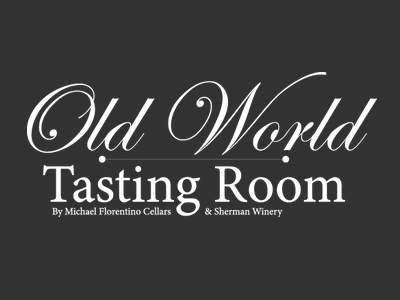 Old World Tasting Room