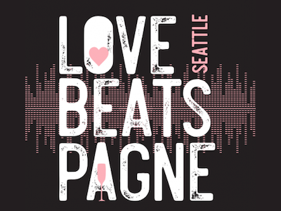 Love Beats Pagne